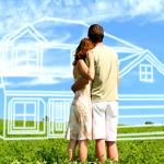 """Những lưu ý """"vàng"""" cho các cặp vợ chồng trẻ khi mua nhà"""